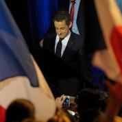 L'UMP salue l'entrée de Sarkozy dans l'arène