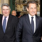 Claude Allègre soutient Nicolas Sarkozy