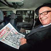 Murdoch contre-attaque avec The Sun