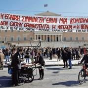 La Grèce, résignée, attend le verdict européen