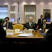 Israël-Iran: Washington veut calmer les tensions
