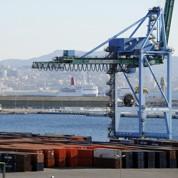 Port de Marseille : le bastion de la CGT menacé