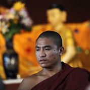 Courte amnistie pour un Birman dissident