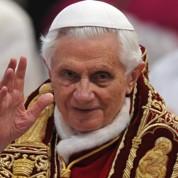 Pourquoi l'après-Benoît XVI est déjà lancé