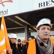 Sarkozy «fera tout pour que Florange rouvre»