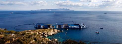 <i>Concordia</i> : la vraie-fausse naufragée n'était pas enceinte<br/>