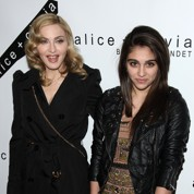 Madonna engage Lourdes pour sa tournée
