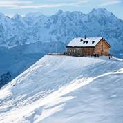 Les hauts lieux du ski en Europe