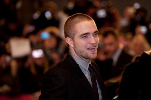 Robert Pattinson s'estime «trop vieux» pour Twilight