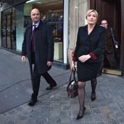 Les Sages déboutent Marine Le Pen