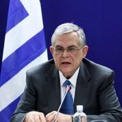 Grèce: un sauvetage douloureux