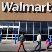 Wal-Mart redresse la barre aux États-Unis