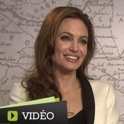 Jolie: «Mon film n'attaque personne»
