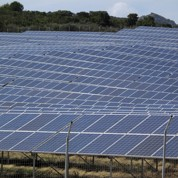 France : la filière solaire prend du retard