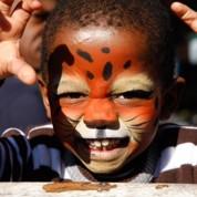 Carnaval japonais au Jardin d'Acclimatation