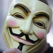 Anonymous s'attaque au recrutement