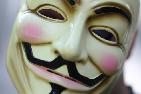 Anonymous France s'attaque aux cabinets de recrutement