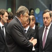 Les Européens saluent l'accord sur la Grèce