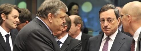 Les Européens saluent un «très bon accord» sur la Grèce