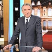 Bayrou et Joly font un bide d'audience sur TF1