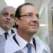 Hollande veut revenir sur la loi bioéthique