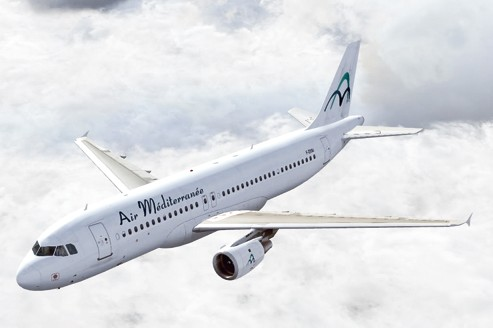 Air Méditerranée reclasse ses salariés en Grèce