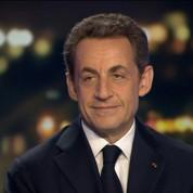 Sarkozy veut réformer la prime pour l'emploi