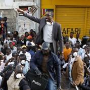 Youssou Ndour blessé à Dakar