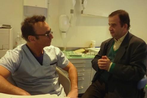 Des chirurgiens rendent le sourire aux plus démunis