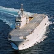 Armement: rebond des exportations françaises
