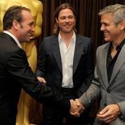 Dujardin peut-il battre Clooney ?