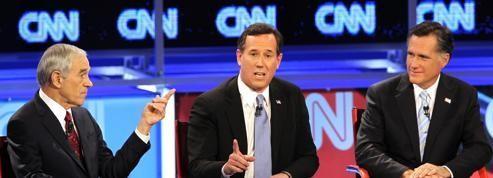 Santorum sous pression, Romney reprend l'avantage
