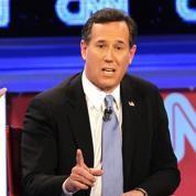 Santorum sous pression, Romney reprend la main