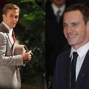 Gosling et Fassbender, les oubliés des Oscars