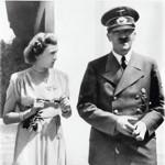 Maîtresse de Hitler, Eva Braun épousa le Führer avant qu'il ne se donne la mort, lors de l'effondrement du IIIe Reich.