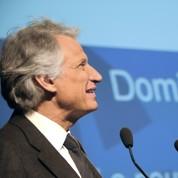 Villepin refuse de se rallier à Sarkozy