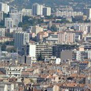 Nouvelle fusillade à Marseille