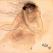 300 dessins de Rodin