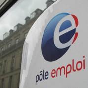 Une hausse moins forte du chômage en janvier