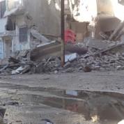 Syrie : Tunisie et Qatar pour une force arabe