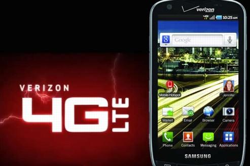 La 4G est devenue un argument de vente