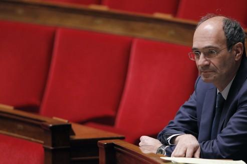 Éric Woerth se confie auprès de ses administrés