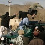 Vendredi 24 février, à Herat.