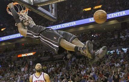 Miami refroidit Lin et les Knicks