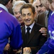 Agriculture : Sarkozy à la pêche aux voix