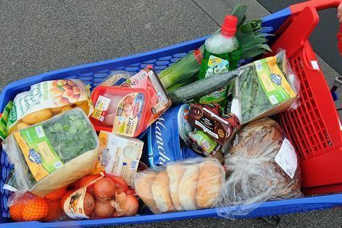 Une métropolitain qui ferait les mêmes courses à la Réunion paierait 36,6% plus cher.