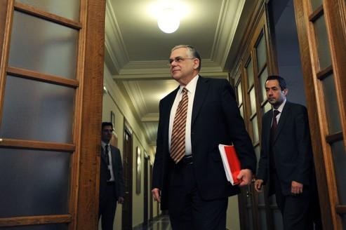 La Grèce se lance au défi de l'échange de sa dette