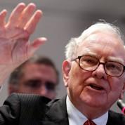 Le successeur de Warren Buffett trouvé