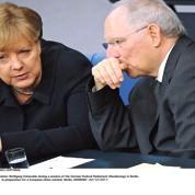 Le Bundestag va voter à reculons l'aide à la Grèce
