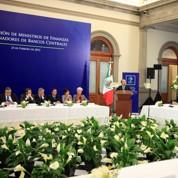 G20 : un délai pour le pare-feu européen